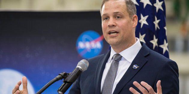Après la Lune en 2024, le chef de la NASA confirme 2033 pour