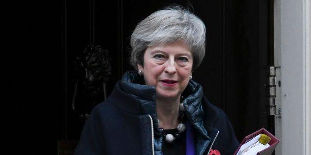Brexit: une entente aurait été