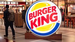 Burger King : place au Whopper
