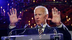 Joe Biden promet de faire plus attention «à l'espace personnel» des