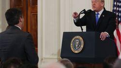 Fox News appuie CNN dans sa poursuite contre