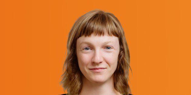 Catherine Dorion