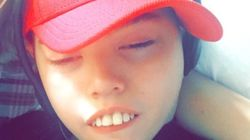 Cri du coeur d'une maman pour son enfant autiste de 12