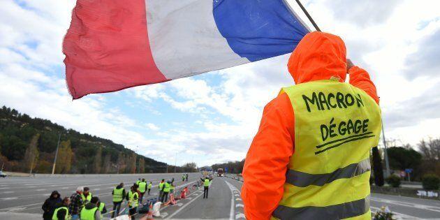 Paris demande à Trump de ne pas se mêler de politique intérieure