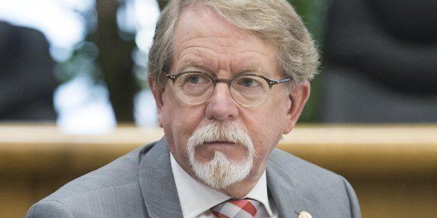 Le maire Steinberg a refusé de s'excuser depuis et a tenté de justifier ses propos en affirmant qu'il...