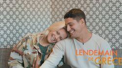 «OD Grèce»: le couple gagnant (et parfait) de Catherine et