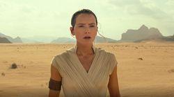 «Star Wars: Episode IX»: un titre intrigant et une première bande-annonce