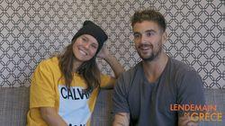 «OD Grèce»: Renaud et Jessika, le couple qui voulait devenir