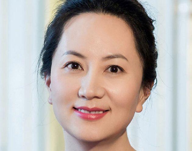 Huawei: Meng Wangzhou libérée sous