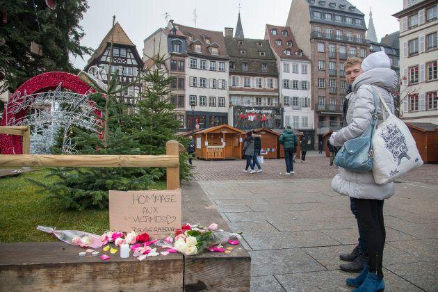L'heure était au recueil moins de 24 heures après la fusillade qui a terrorisé les habitants de