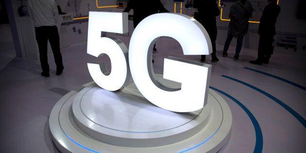 5G: une technologie prometteuse... et