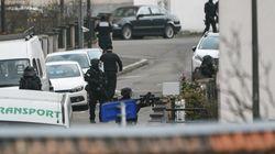 Le suspect de l'attentat de Strasbourg