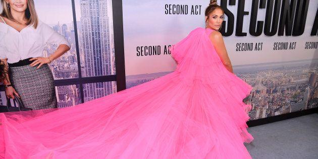 Jennifer Lopez plus diva que
