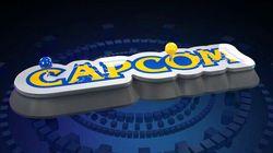 Capcom propose une borne d'arcade rétro pour la