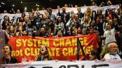 Climat: l'accord de Paris sur les rails, sans ambitions