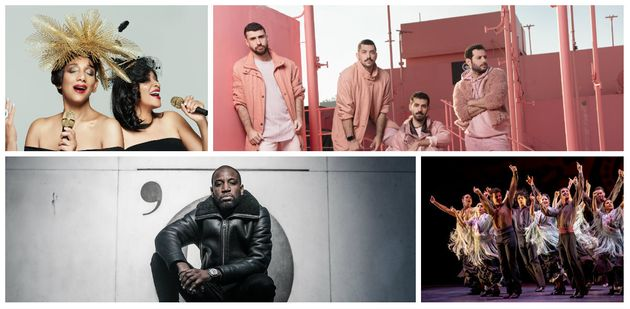Mawazine 2019 annonce la programmation du théâtre Mohammed