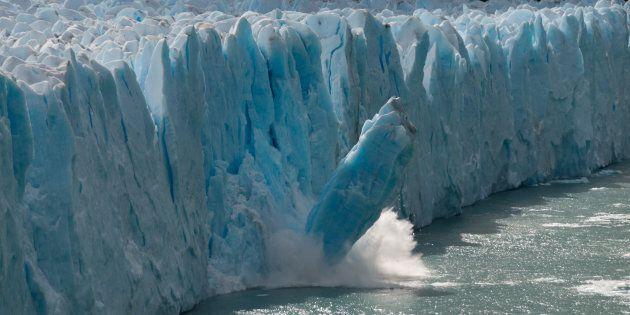 Réchauffement climatique: des signaux toujours plus