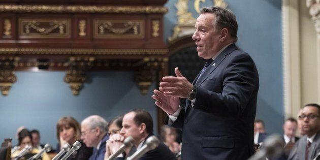 Notre-Dame de Paris: le Québec prêt à contribuer à la