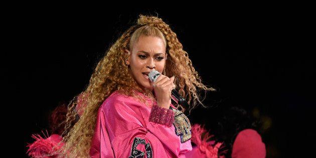 Beyoncé sort un album