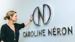 Caroline Néron souligne la fermeture de ses