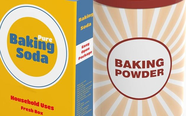 How To Remember The Difference Between Baking Soda And Baking