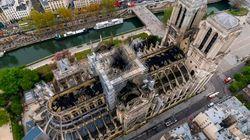 Un fonds québécois créé pour aider à la reconstruction de Notre-Dame de