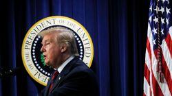 Trump blanchi par son secrétaire, avant la publication du rapport