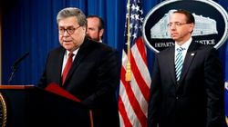 Rapport Mueller: Donald Trump anticipait la fin de sa