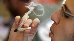 Vous fumez du cannabis? Vous pourriez avoir besoin de deux fois plus de