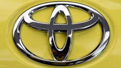 Toyota et SoftBank investissent 1 milliard de dollars dans