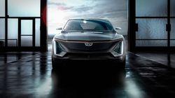 Voici le tout premier Cadillac complètement