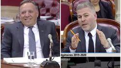 Ce qui est passé un peu inaperçu à l'Assemblée nationale cette