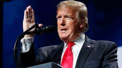 Pourquoi Trump est-il soupçonné de servir les intérêts du