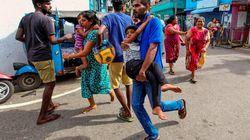 Les Canadiens au Sri Lanka avertis de faire preuve d'une «grande