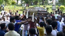 Le groupe État islamique revendique les attentats au Sri