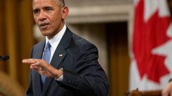 Barack Obama sera à Ottawa en