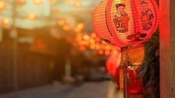 Quelle est la date du Nouvel an chinois en