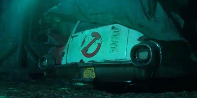 Un nouveau «Ghostbusters» verra le jour en