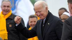 Joe Biden se lance dans la
