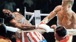 Sylvester Stallone regrette la mort d'Apollo Creed dans «Rocky