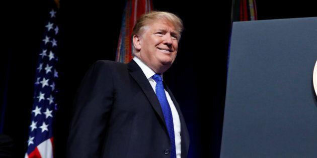 Donald Trump aurait demandé à Michael Cohen de mentir sur un projet immobilier en