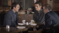 «District 31»: la semaine la plus intense de l'histoire de la