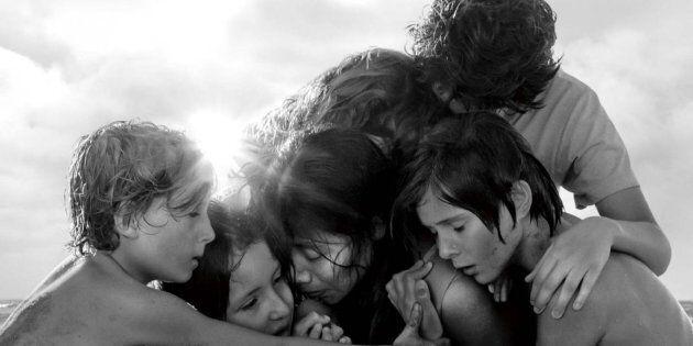 Oscars 2019: «Roma» et «The Favourite» partent favoris avec dix