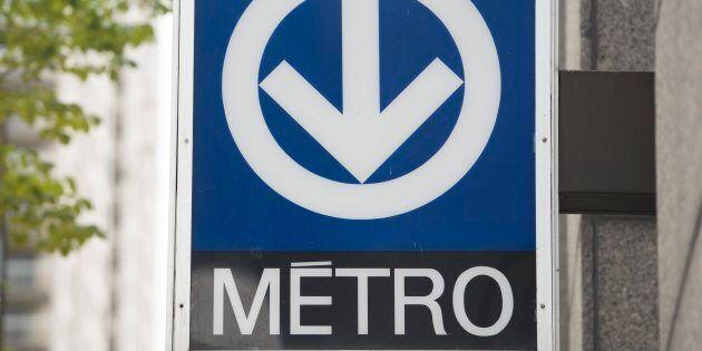 Métro: l'homme qui aurait causé une interruption de service majeure a été