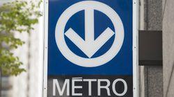 L'homme qui aurait causé un arrêt majeur de métro a été