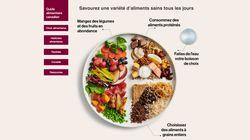 Le nouveau guide alimentaire attaque la consommation chronique
