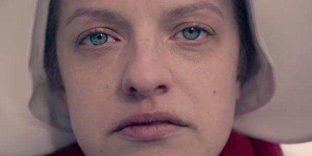 La troisième saison de «The Handmaid's Tale» se dévoile dans une première