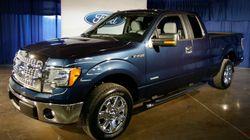 Ford procède à un rappel important de son modèle