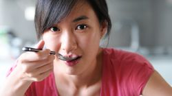 Manger votre placenta? Pas une bonne idée, disent des
