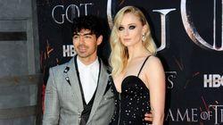 Sophie Turner et Joe Jonas se sont mariés à Las